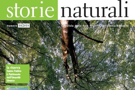Rivista Storie Naturali