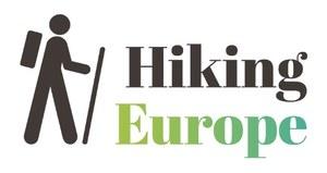 Logo hikingeurope