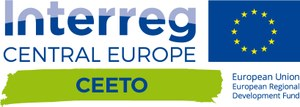 Logo CEETO