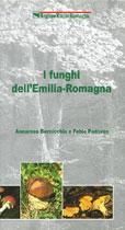 I funghi dell'Emilia-Romagna