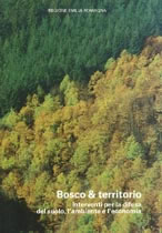 Bosco e territorio