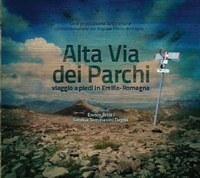 copertina DVD Alta Via dei Parchi
