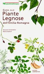 Copertina Guida alle piante legnose dell'Emilia-Romagna