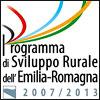 Logo del Programma di Sviluppo Rurale Emilia-Romagna 2007-2013