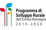 Logo del Programma di Sviluppo Rurale 2014-2020