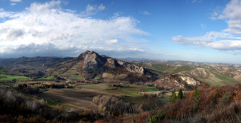 foto: Monte Mauro ( autore Piero Lucci)