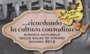Salse Nirano Cultura Contadina