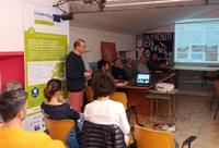 Workshop On The Spot presso il Parco Regionale Alto Appennino Modenese