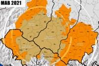 La Riserva MaB Unesco dell'Appennino Tosco-Emiliano si amplia. Parte del territorio ricade anche nella Macroarea Emilia centrale