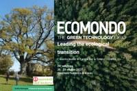 Fiera di Ecomondo e alberi monumentali