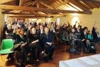 Forum di avvio della Fase 2 della Carta Europea per il Turismo Sostenibile nei Parchi dell'Emilia Centrale