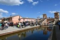 Giornate FAI di Primavera nelle Valli di Comacchio