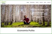 """L'ente parchi Emilia centrale al convegno """"economia pulita"""" di bologna del 9 e 10 settembre"""