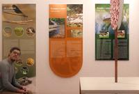 Rinasce il centro visita di Premilcuore nelle Foreste casentinesi