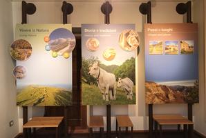 Rinnovato il centro visita di Bagno di Romagna nelle Foreste casentinesi