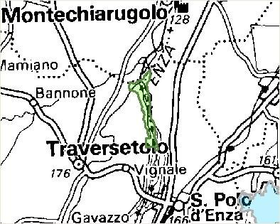 Inquadramento territoriale di it4020027