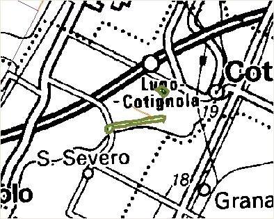 Inquadramento territoriale di it4070027