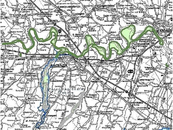 Inquadramento territoriale di it4010018
