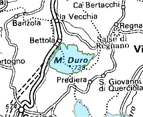 Inquadramento territoriale di it4030010