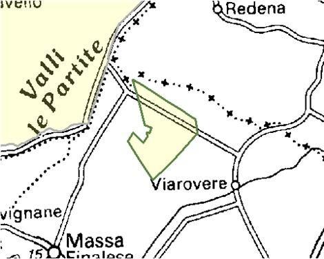 Inquadramento territoriale di it4040018