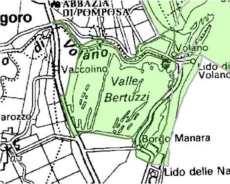 Inquadramento territoriale di it4060004