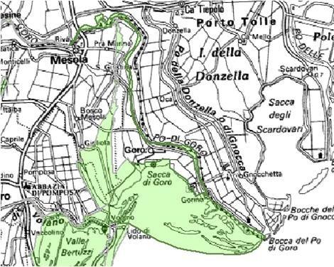 Inquadramento territoriale di it4060005