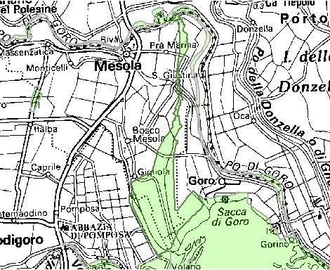 Inquadramento territoriale di it4060015