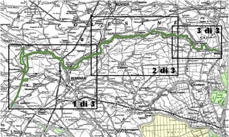 Inquadramento territoriale di it4060016