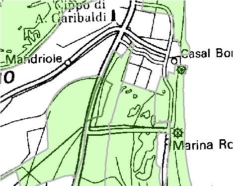Inquadramento territoriale di it4070002