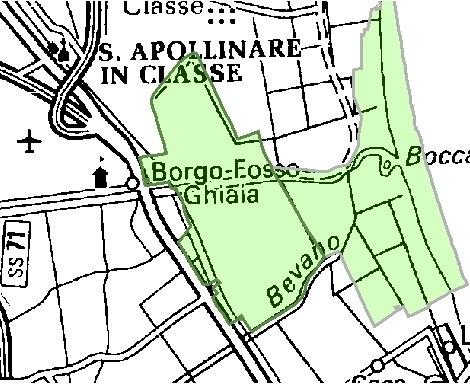 Inquadramento territoriale di it4070010