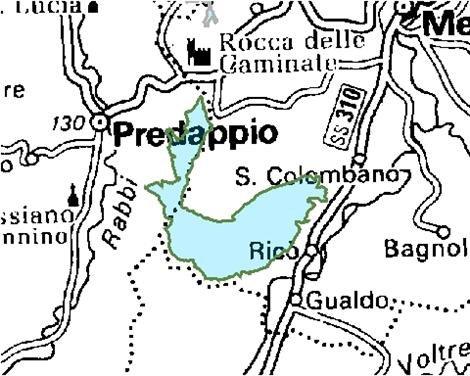 Inquadramento territoriale di it4080012