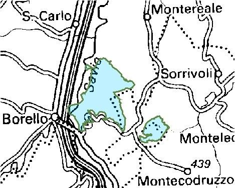 Inquadramento territoriale di it4080014