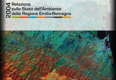 Relazioni sullo Stato dell'Ambiente della Regione Emilia-Romagna 2004