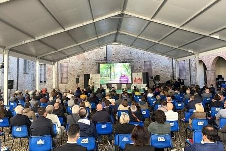 """""""Radici per il futuro"""", online le relazioni e i video dell'evento di apertura del progetto"""
