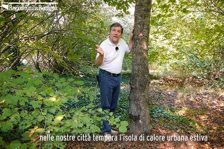 L'importanza di piantare alberi con Luca Mercalli (con sottotitoli)