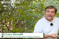 L'importanza di piantare alberi con Luca Mercalli