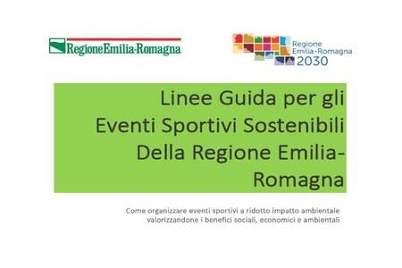 Eventi sportivi sostenibili