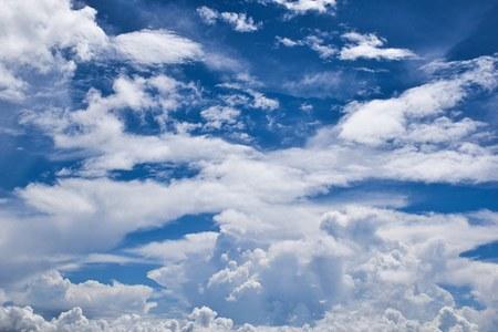 Bollettini meteo, mare, aria, pollini e siccità