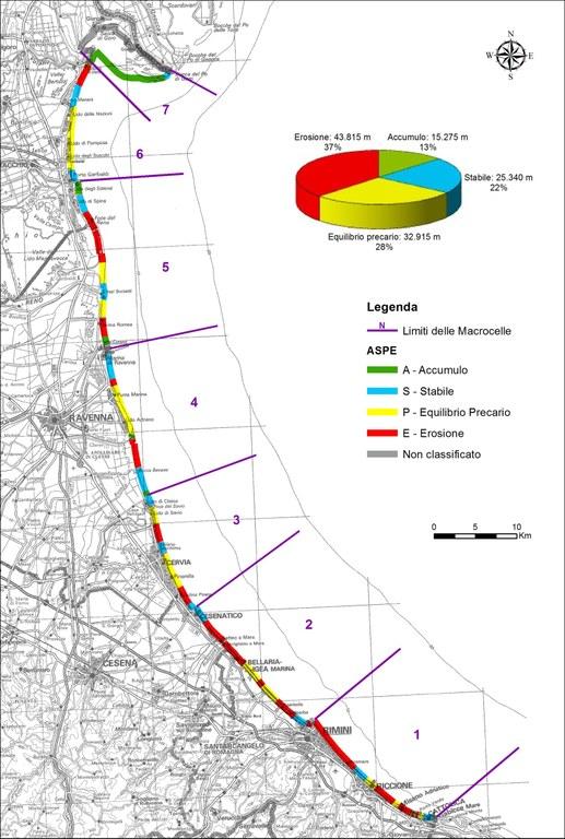 Stato litorale SICELL 06-12