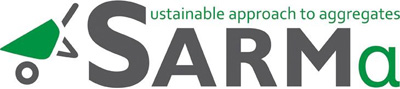 SARMa - Sustainable Aggregates Resource Management