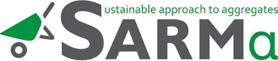 SARMa - Sustainable Aggregates Resource Management