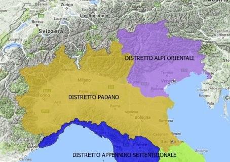 Distretto Padano