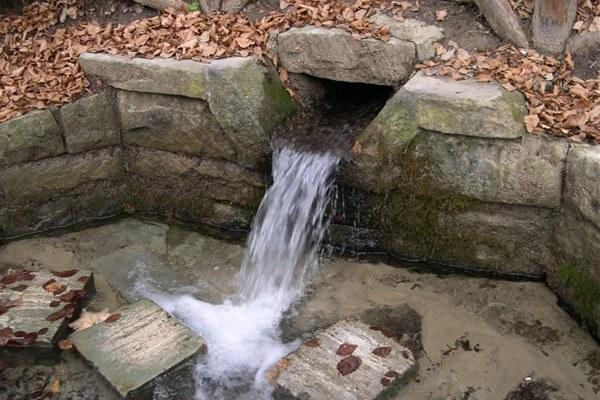 fonte naturale