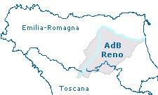 Regioni bacino Reno