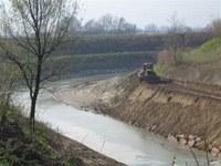 lavori torrente Marzeno