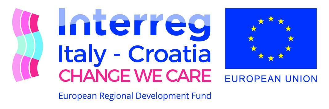 Logo CHANGE WE CARE