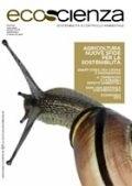 copertina della pubblicazione di articolo sulla riqualificazione dei canali di bonifica