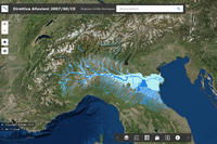 Cartografia INTERATTIVA Moka web gis delle mappe della pericolosità, degli elementi esposti e del rischio di alluvione