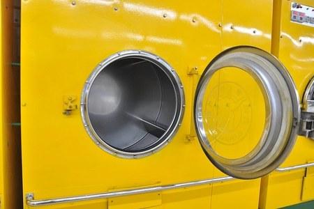 CAM per l'affidamento del servizio  di lavaggio industriale e noleggio di tessili e materasseria