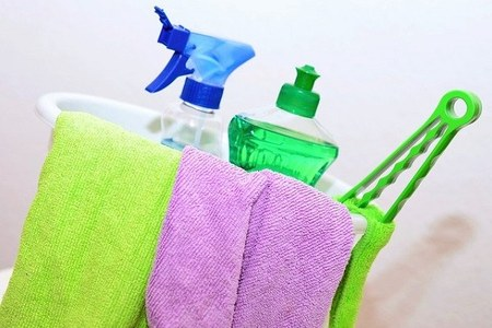 CAM per l'affidamento del servizio di pulizia e  sanificazione degli edifici ad uso civile e ad uso sanitario
